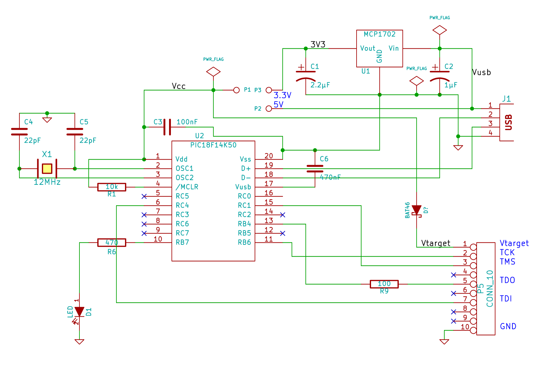schematic_USB_Blaster_clone Usb Rca Wiring Schematic on usb power schematic, usb 2.0 schematic, micro usb schematic, usb keyboard schematic, usb circuit schematic, usb wire, mini usb schematic, usb schematic symbol, usb switch schematic, usb controller schematic, usb splitter schematic, usb to serial cable pinout, usb to ethernet cable pinout, usb port schematic, usb charger schematic, ps2 to usb schematic, wireless mouse schematic, usb diagram, usb pin out schematic, usb cable schematic,