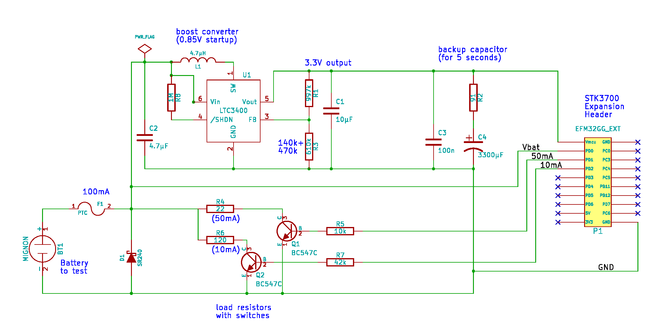 Battery Tester Schematic : Self clue a powered battery tester with an efm