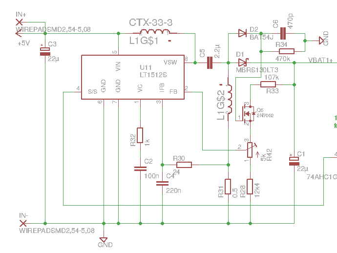 self.clue++ : Wireless Power - the full schematic explained on