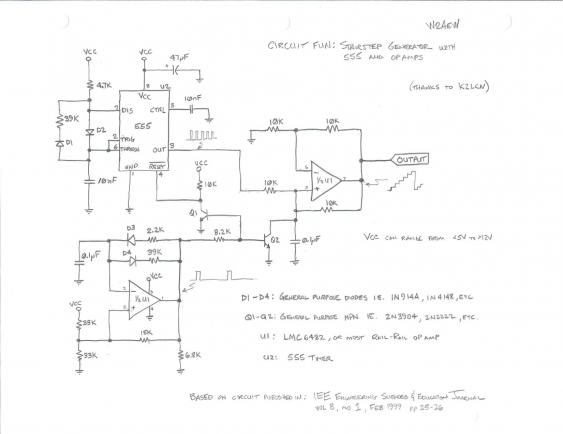 detailed schematic by w2aew
